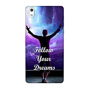 FASHEEN Premium Designer Soft Case Back Cover for Reliance Jio LYF Water 1