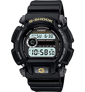 Casio DW9052-1B G-shock Sports Watch