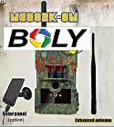 Bolyguard 85-Feet Long Range ScoutGuard MG882K-8M Black IR Wireless MMS/GPRS Outdoor Trail Scouting Hunting Game Camera