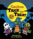 Geckos Trick or Treat