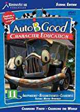 Auto-B-Good Volume 11 Independence Resourcefulness Cleanliness