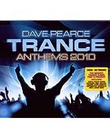 Trance Anthems 2010