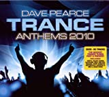 Various Artist Dave Pearce Trance Anthems 2010