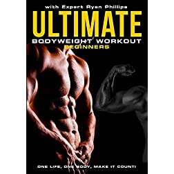 Ultimate Bodyweight Workout - Beginners