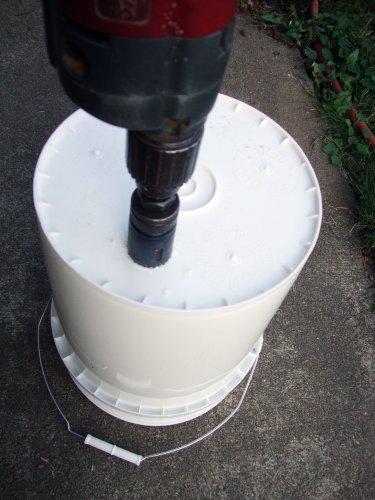 Lowes Rain Barrel