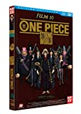 echange, troc One Piece le Film : Strong World - Combo DVD + [Blu-ray] (Edition Collector limitée)