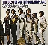 Jefferson Airplane Best of [VINYL]