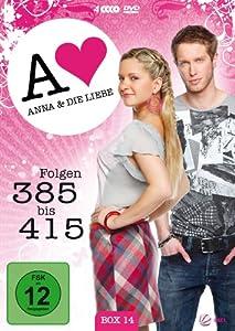 Anna Und Die Liebe Folge 51