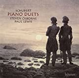 Schubert: Piano Duets (Allegro In A Minor/ Andantino Varie/ Fugue/ Rondo/ Variations)