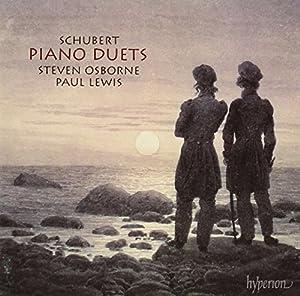 Schubert: Piano Duets (Allegro In A Minor/ Andantino Varie/ Fugue/ Rondo/ Variations)