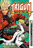 Trigun Maximum Volume 3: His Life As A. . .