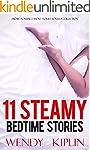 EROTICA: 11 STEAMY BEDTIME STORIES TA...