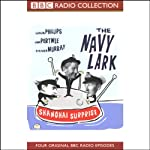 The Navy Lark, Volume 4: Shanghai Surprise | Laurie Wyman,George Evans