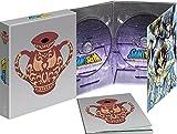 Saint Seiya Hades Inferno-Elysium Box Blu-Ray Edición Coleccionistas [Blu-ray]