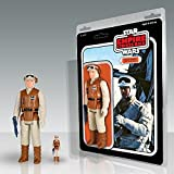 Rebel Soldier Hoth Gear Star Wars 12 Inch Scale Kenner Gentle Giant Jumbo Figure