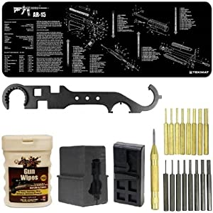Ultimate Arms Gear Gunsmith & Armorer