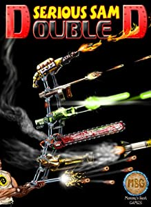 Serious Sam Double D [Download]