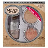 Physicians Formula Mineral Wear Kit Flawless Complexion Kit 1 kit