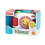 Fisher Price Laugh N Learn Learning Camera