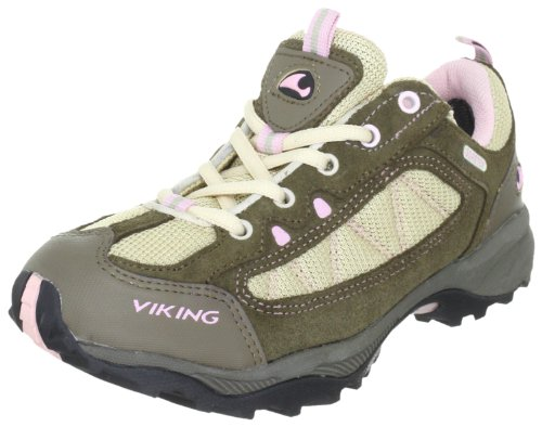 Viking MAGNUM GORE-TEX® Sport Shoes - Outdoors Girls Beige Beige (sand/beige 6038) Size: 39