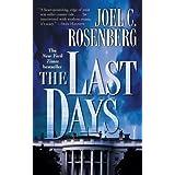 The Last Daysby Joel C. Rosenberg