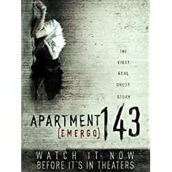 Apartment 143 (Pre-Theatrical Rental)