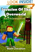Invasion of the Overworld (Gameknight999)