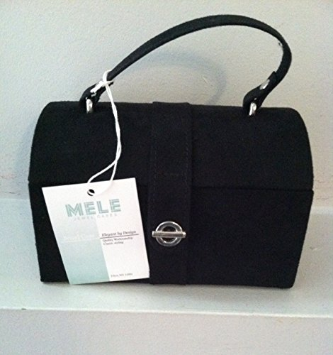 mele-jewel-case-jewelry-box-with-mirror-black-suede-661-f05