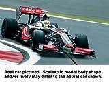 Scalextric C3046 Vodafone McLaren Mercedes 2010 - Button 1:32 Scale Slot Car