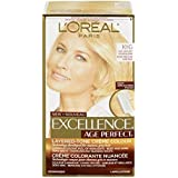 L'Oreal Paris Hair Color Excellence Age Perfect Layered-Tone Flattering Color Dye