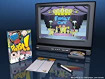 Family Guy DVD Blast! The Freakin' Sweet Trivia Game