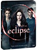 Eclipse - The Twilight Saga (Ltd Metal Box) [Italia] [Blu-ray]