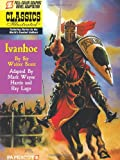 img - for Classics Illustrated #13: Ivanhoe (Classics Illustrated Graphic Novels) book / textbook / text book