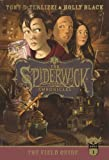 The Field Guide (Turtleback School & Library Binding Edition) (Spiderwick Chronicles) (0606320342) by DiTerlizzi, Tony