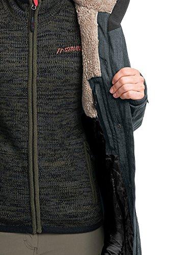 preisvergleich maier sports damen outdoor mantel bi elastisch willbilliger. Black Bedroom Furniture Sets. Home Design Ideas
