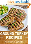 Ground Turkey Recipes (English Edition)