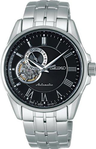 [セイコー]SEIKO 腕時計 MECHANICAL メカニカル 自動巻 (手巻つき) SARY023 メンズ