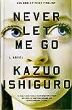 Kazuo Ishiguro Never Let Me Go (Vintage International)