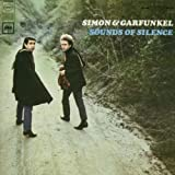 Sounds Of Silenceby Simon & Garfunkel
