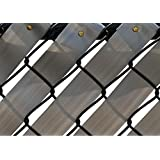 Fence Weave - Silver