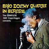 In Europe-Complete 1961 Copenhagen Concerts