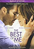 The Best of Me (Bilingual)