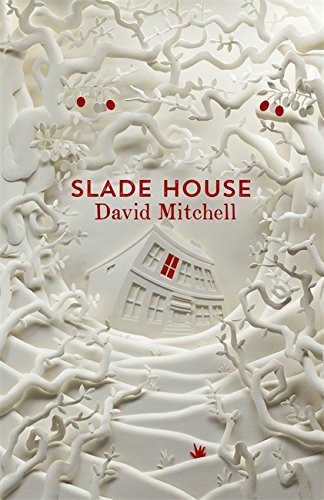 Slade House2 cover