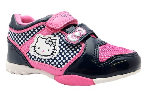 Hello Kitty Dahlia, Sneaker bambine Blu blu, Blu (blu), 12 UK