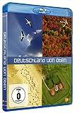 Image de Deutschland Von Oben 1 & 2 Bd [Blu-ray] [Import allemand]