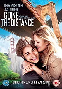 Going the Distance [DVD] [2010]