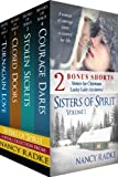 Sisters of Spirit #1-4, Boxed Set with 2 bonus short stories (Sisters of Spirit 1-4)