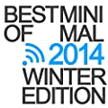 Best of Minimal 2014 (Winter Edition) (Winter Edition)