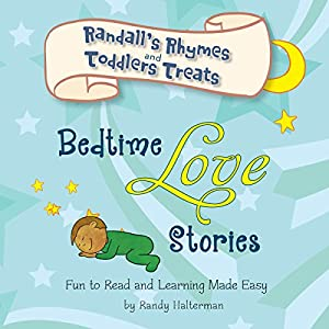 Bedtime Love Stories Audiobook