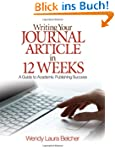 Writing Your Journal Article in 12 We...
